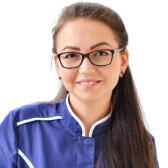 Гайнутдинова Дияна Ринатовна, маммолог-онколог