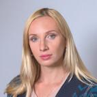 Будкова Анна Григорьевна, психотерапевт