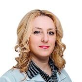 Пономарева Анжелика Викторовна, аллерголог