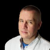 Ганиев Борис Геннадьевич, физиотерапевт