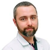 Куныбалов Артур Павлович, психотерапевт