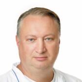 Кисляков Андрей Вадимович, рентгенолог