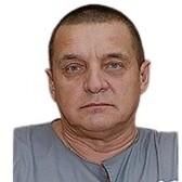 Вичкасов Николай Константинович, гинеколог