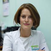 Байрамукова Елизавета Олеговна, гинеколог