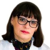 Шепелева Ирина Михайловна, аллерголог