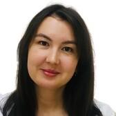 Арсланова Алина Робертовна, терапевт