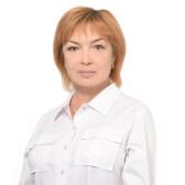 Левченко Елена Ильинична, косметолог
