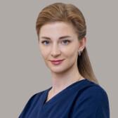 Семенова Ксения Сергеевна, стоматолог-хирург