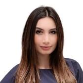 Кочарян Ани Манвеловна, стоматолог-хирург