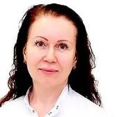 Голомонзина Елена Юрьевна, стоматологический гигиенист