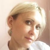 Пашкова (Брикман) Ирина Николаевна, эндокринолог
