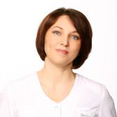 Антоненкова Елена Сергеевна, эмбриолог
