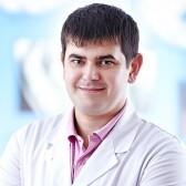 Неклюдов Сергей Александрович, уролог