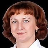 Данилова Олеся Евгеньевна, гематолог