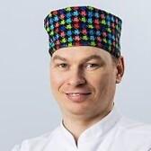 Шатанов Алексей Владимирович, стоматолог-ортопед