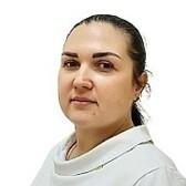 Беседина Наталья Викторовна, ЛОР