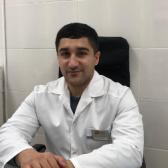 Гаджизаде Рамиль Матлабович, стоматолог-терапевт