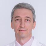 Денисов Михаил Юрьевич, психотерапевт