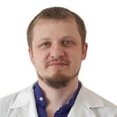 Швецов Виталий Константинович, проктолог