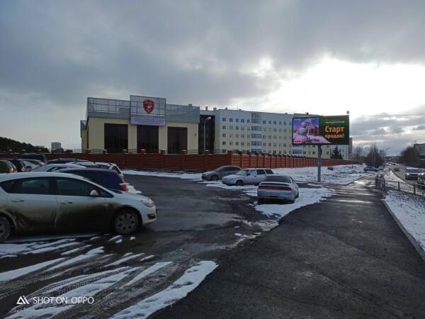 5 военный госпиталь национальной гвардии РФ