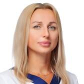 Ивина (Пупышева) Екатерина Григорьевна, акушер-гинеколог
