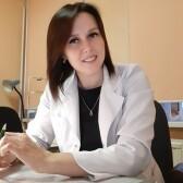 Щемелева Мария Андреевна, офтальмолог