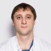 Демещенко Максим Васильевич, травматолог