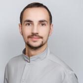 Маринич Антон Сергеевич, невролог