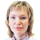 Жданович Елена Анатольевна, педиатр