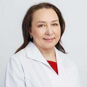 Сидорова Елена Васильевна, семейный врач