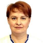 Куксенко Ирина Валерьевна, гинеколог