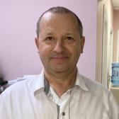 Бочкарев Виктор Владимирович, врач УЗД