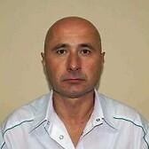 Богатов Сергей Михайлович, стоматолог-терапевт