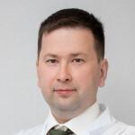 Кашапов Альберт Аскарович, хирург