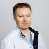 Лебедев Евгений Геннадьевич, хирург-онколог