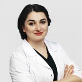 Ибрегимова Мальвина Рафиддиновна, пластический хирург