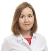 Тубольцева Сабина Руслановна, гинеколог