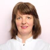 Савилова Светлана Анатольевна, врач УЗД