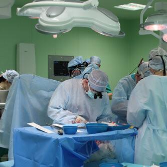 Федеральный центр сердечно-сосудистой хирургии им. Суханова, фото №2