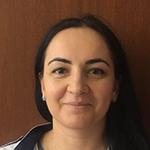Матвиенко Тамаль Азизовна, невролог