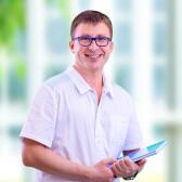 Ларин Антон Валерьевич, уролог