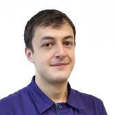 Ахматов Аслан Алиевич, стоматолог-терапевт
