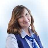Захарова Наталья, оптометрист