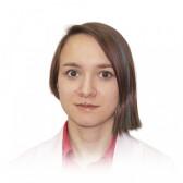 Хлудова Людмила Геннадьевна, аллерголог