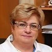 Шептун Вера Моисеевна, гинеколог