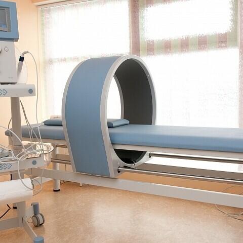 Клиника Скандинавия на Беринга, фото №3