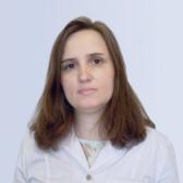 Погонина Наталья Александровна, педиатр