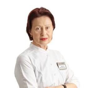 Журавлева Наталья Васильевна, пульмонолог
