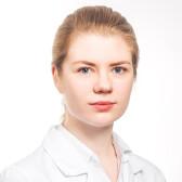 Суховей Ольга Константиновна, педиатр