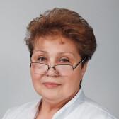 Габелиа Вера Ивановна, гинеколог